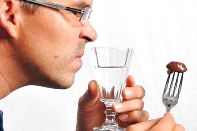 Підприємцю, який виготовляв у Житомирі фальсифіковану горілку, оголосили про підозру