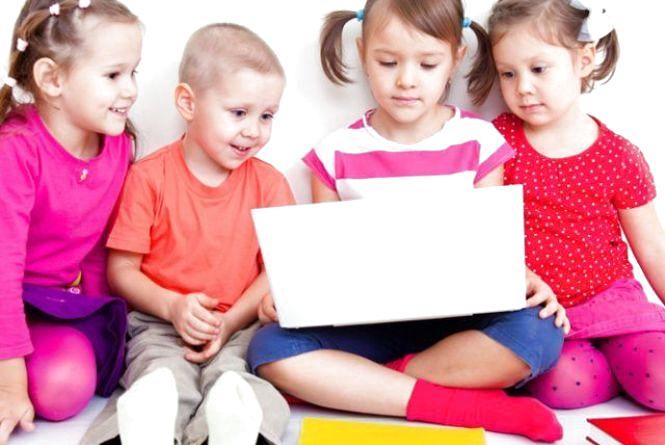В Україні з`являться корпоративні дитячі садки