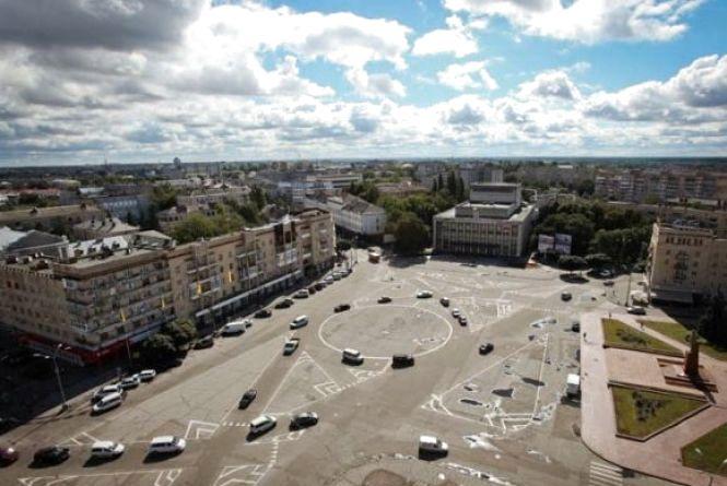 Скільки витратять на безпеку руху у Житомирі в 2017 році
