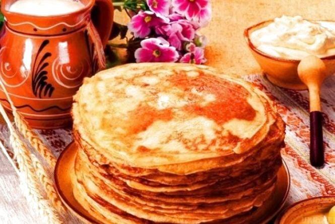 Проводи зими: Масляна у Житомирі