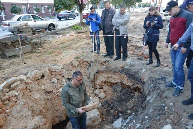 Відлуння віків: підземний Житомир може стати доступним для всіх
