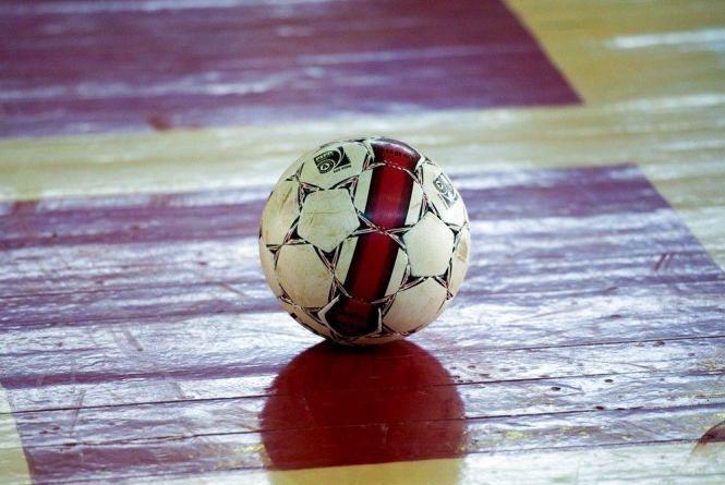 Результати матчів другої ліги чемпіонату Житомира з футзалу