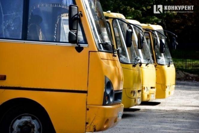 Житомирська ОДА шукає нового перевізника для маршруту №177