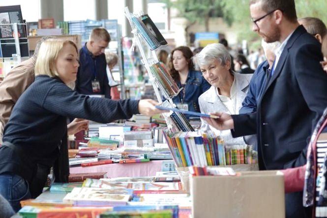 """У Житомирі пройде перший книжковий форум """"ДієСлово"""""""