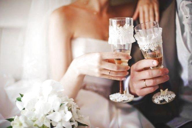 Шлюбна статистика: чому одружуються та розлучаються житомиряни