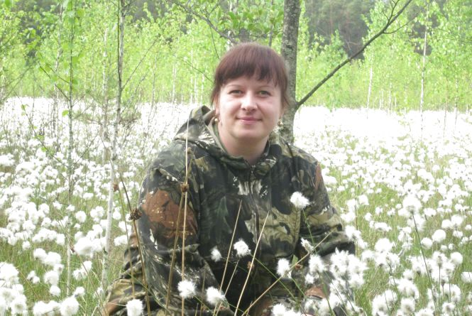 З жінкою про «нежіноче»: полювання, браконьєри і любов до тварин у житті мисливствознавця Людмили Союк