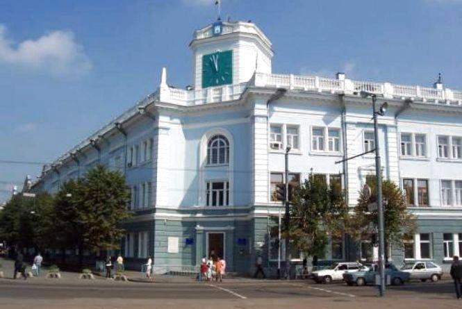 У Житомирі заснували нове комунальне підприємство
