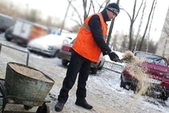 «Дорожня рокіровка»: чи не обернеться заміна піску на відсів черговим колапсом для Житомира?