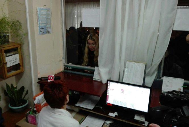 Електронна черга по-житомирськи: запис до лікаря телефоном