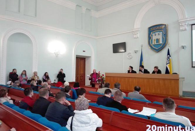 Здорожчання проїзду в Житомирі – зовсім не гарантія появи нових маршруток