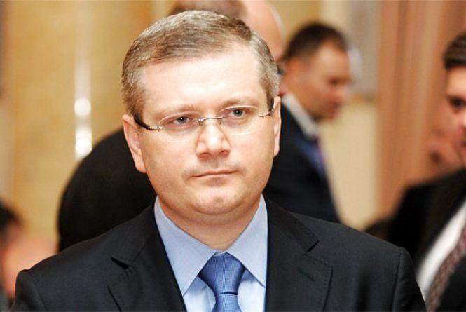 Вилкул: За три года Украина потеряла половину банковской системы