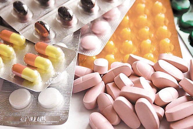 """Програма """"Доступні ліки"""" стартує 1 квітня"""