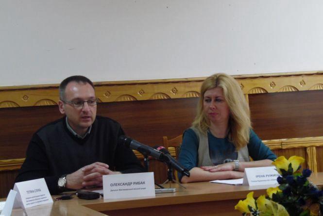 «Благодійна Житомирщина – 2016»: підсумки та досягнення конкурсу