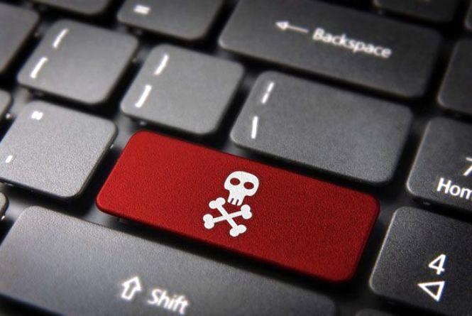 В Україні боротимуться з піратством в інтернеті