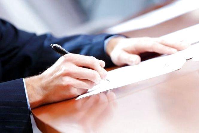 Президент підписав закон, що звільняє від оподаткування спадщини родичів другого ступеня спорідненості