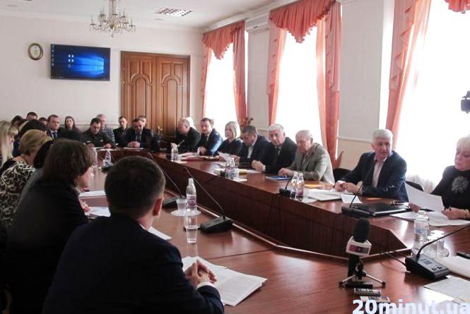 Громада Народицького району виступила проти діяльності підприємств-прокладок ПП «ДБР-3» та ТОВ «АБВ-4»