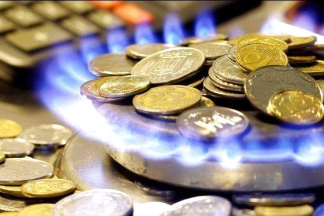 З 1 квітня українці сплачуватимуть щомісячну абонплату за газ