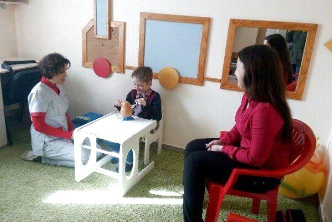 Проблеми аутизму: побачити світ іншими очима