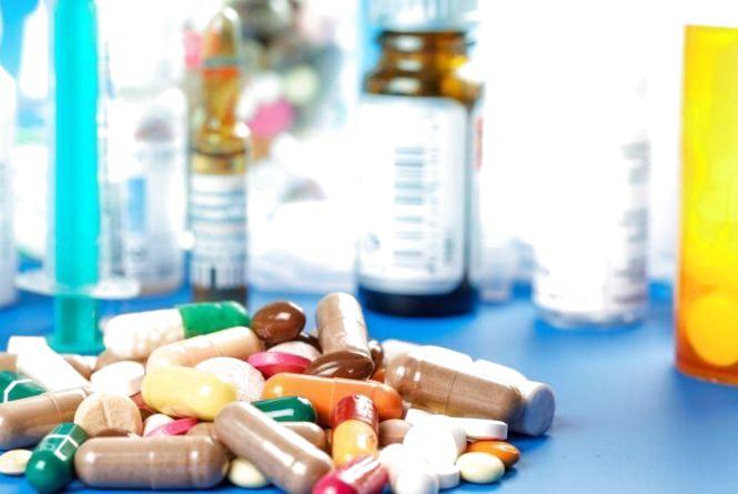 """""""Доступні ліки"""": МОЗ оприлюднило Реєстр лікарських засобів, що підлягають відшкодуванню"""
