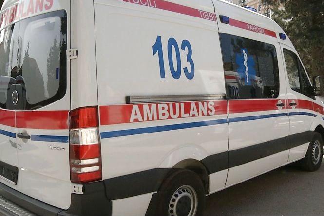 У Житомирі студент випав із 7-го поверху гуртожитку і залишився живим