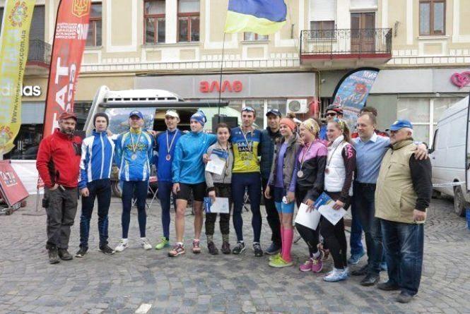 Наша гордість: житомиряни виграли срібло і бронзу на Кубку України з триатлону в Ужгороді