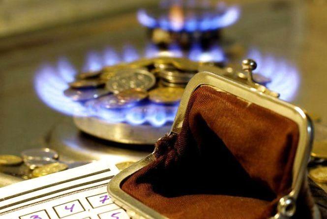 Абонплату за газ скасували