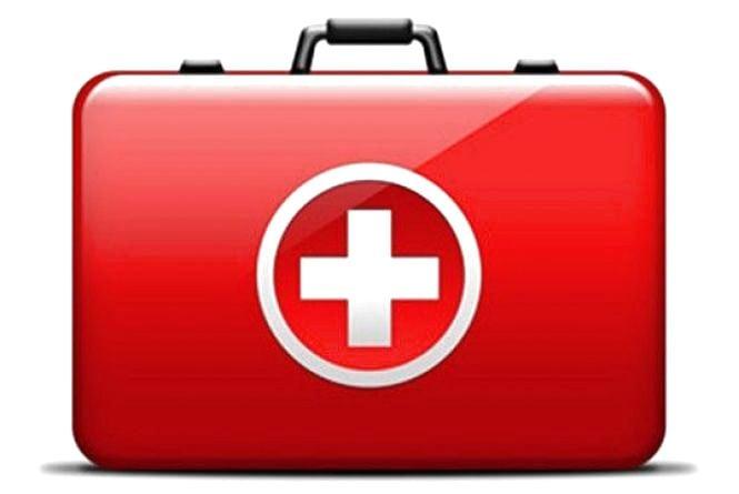 МОЗ затвердило нові навчально-тренувальні програми з надання домедичної допомоги для співробітників поліції, пожежників, працівників ДСНС, Нацгвардії