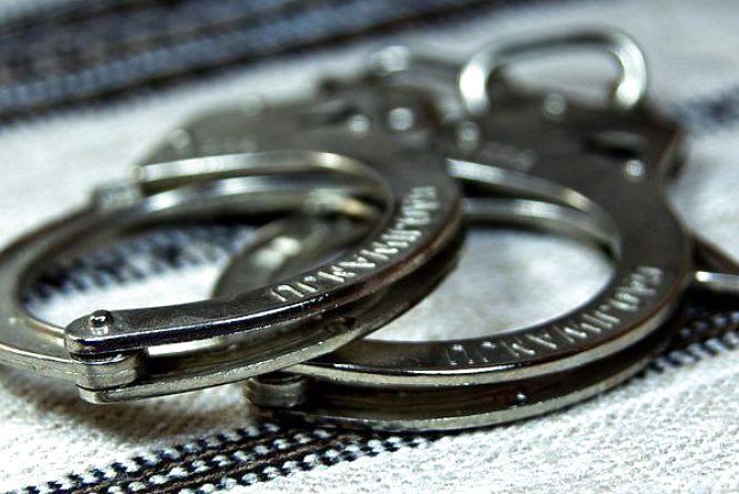 Житомирські розшуківці затримали у столиці підозрюваного у розбійному нападі