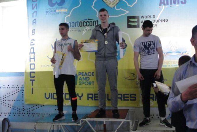 Так тримати: житомирянин Артем Мельник потрапив до національної збірної на Чемпіонат Європи з кікбоксингу WAKO