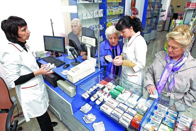 Вікторія Тимошевська: «Розмір відшкодування за ліки за програмою реімбурсації визначатиме сам пацієнт»