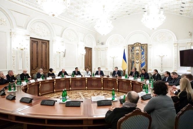 Українське кіно отримуватиме підтримку на державному рівні
