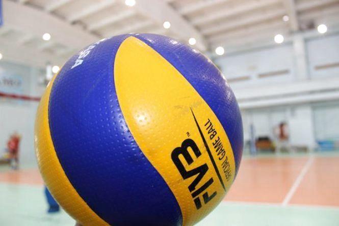 У Житомирі пройде III тур першості  України з волейболу