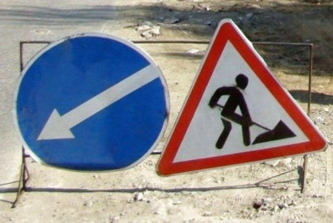 Недоліки з укладання плитки на житомирських тротуарах усуватиме ТОВ «Техбудіндустрія»