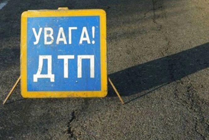 Трагічна ДТП на Житомирщині: загинуло троє людей
