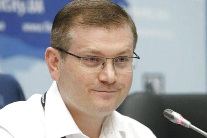 Александр Вилкул стал представителем Ассамблеи Европейских регионов в Украине, – Президент организации Ханде Базатли