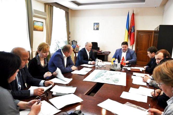 На Житомирщині відібрали 26 проектів розвитку, які фінансуватимуться з ДФРР