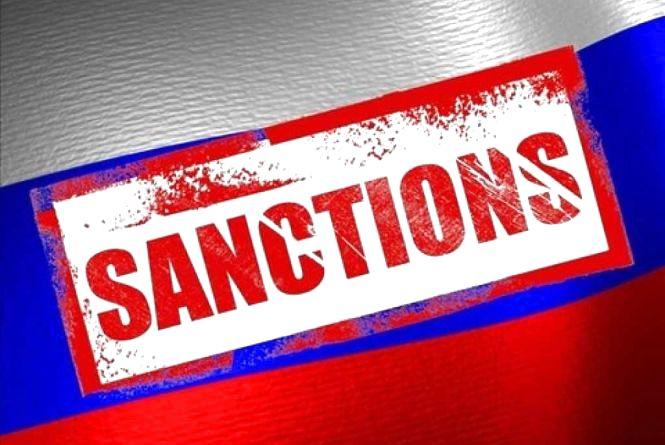 Україна запроваджує санкції. Інфографіка