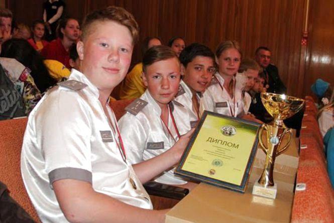 Житомирські ЮІРівці перемогли у міжнародних змаганнях у Білорусі