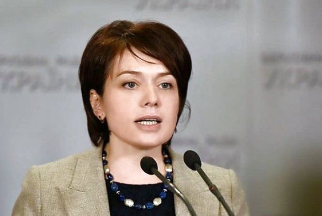 Завтра Житомирщину відвідає Міністр освіти і науки України Лілія Гриневич