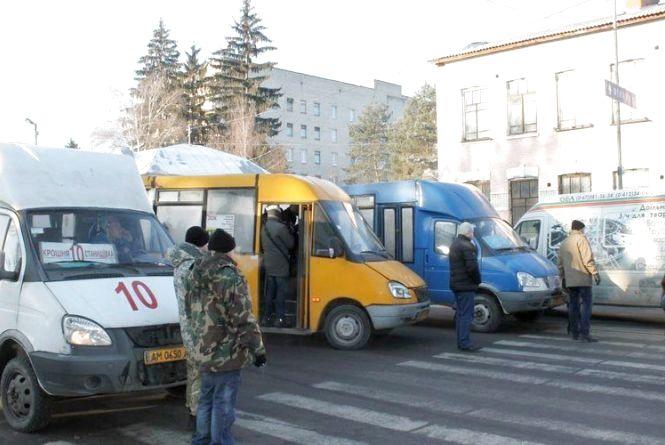 Транспортні реформи у Житомирі: краще не стало, аби не було гірше