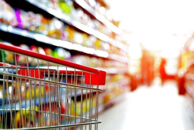 В Україні скасували держрегулювання цін на продукти харчування