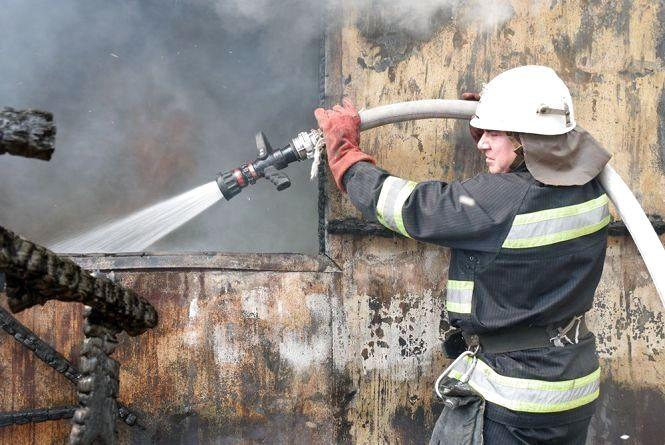 Сумна статистика: з початку року на пожежах в Україні загинуло 876 людей
