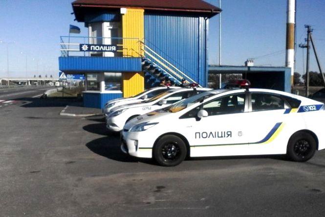 Сьогодні в Україні розпочала роботу нова дорожня поліція