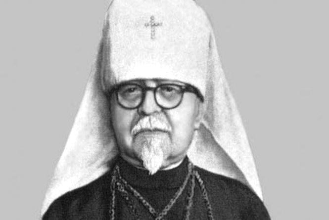 У Житомирі відкриють пам'ятник Івану Огієнку