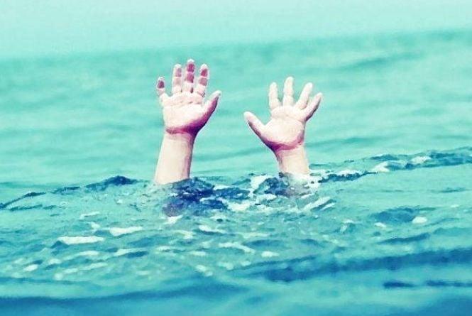 Чергова трагедія на воді