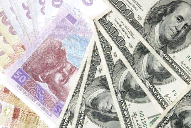 Нас очікує долар за 31 гривню?