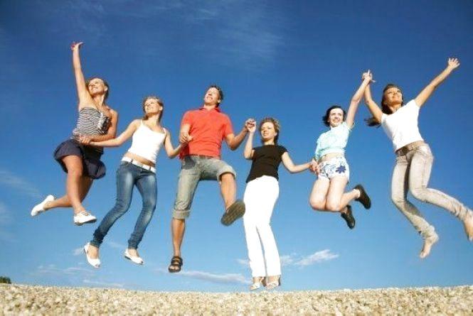 Як Житомир святкуватиме День молоді