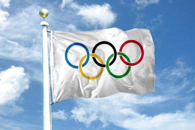 Сьогодні - Міжнародний олімпійський день