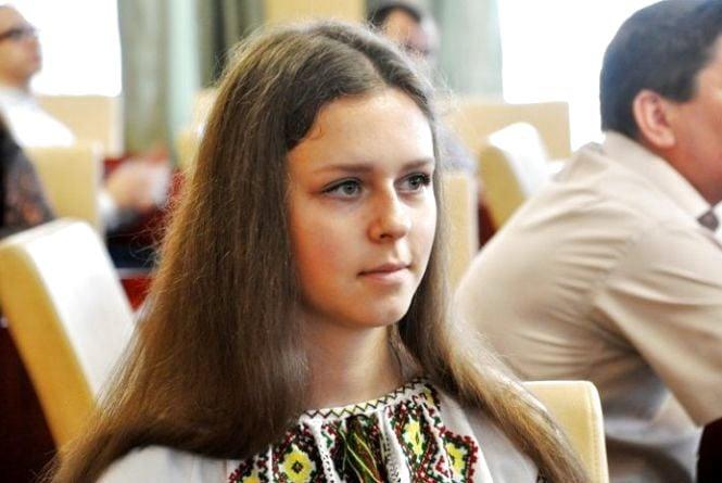 Обдарована молодь Житомирщини отримала стипендії голови ОДА
