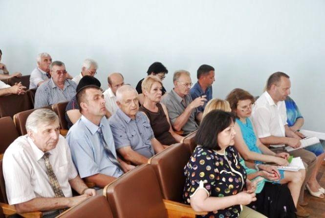 До 10 липня керівники ПТУ нададуть пропозиції щодо оптимізації своїх закладів